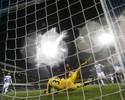 Julio César fecha o gol e ajuda o QPR a segurar empate contra o City