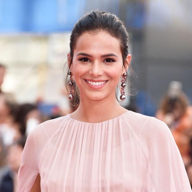 Bruna Marquezine  (Foto: Getty Images)