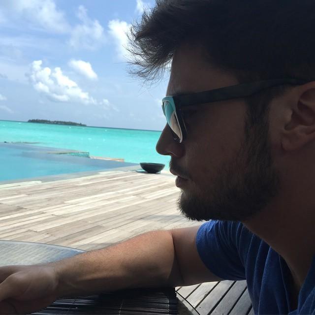 Rodrigo Godoy  (Foto: Reprodução/ Instagram)