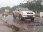 Saiba como manter uma direção segura em dias de chuva no Amapá