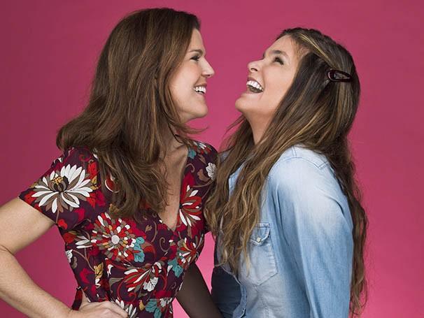 O espetáculo fala sobre as amizades que são construídas ao longo dos anos (Foto: Nana Moraes)
