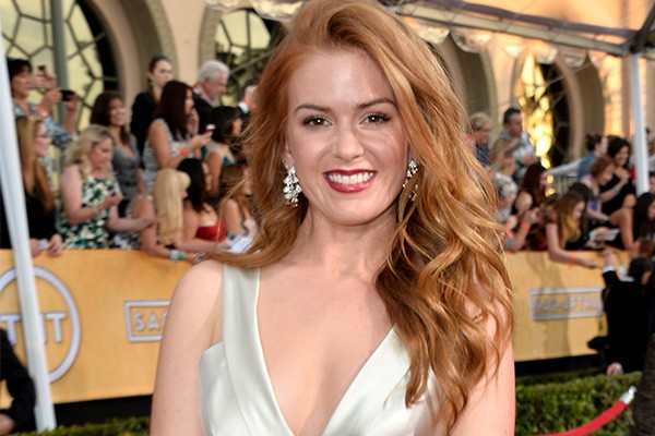 Isla Fisher (Foto: Getty Images)