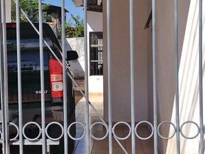 Crime ocorreu na madrugada desta sexta-feira (3) (Foto: Ariane Viana/G1)