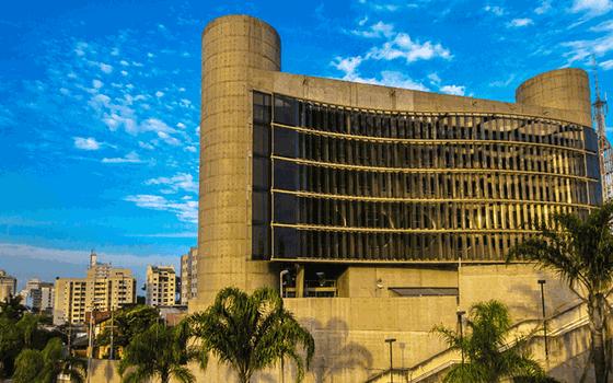 O Unibes Cultural, em São Paulo, foi o local escolhido para ser a novo QG do evento  (Foto: Divulgação)