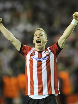 Iker Muniain Athletic Bilbao (Foto: AP)