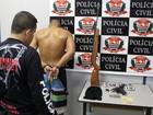 Adolescente suspeito de participar de homicídio é detido em São José, SP