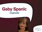 Vídeo: Gaby Spanic revela qual seu homem ideal e se está namorando