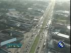 PRF reforça fiscalização nas rodovias no PA no feriado de Corpus Christi