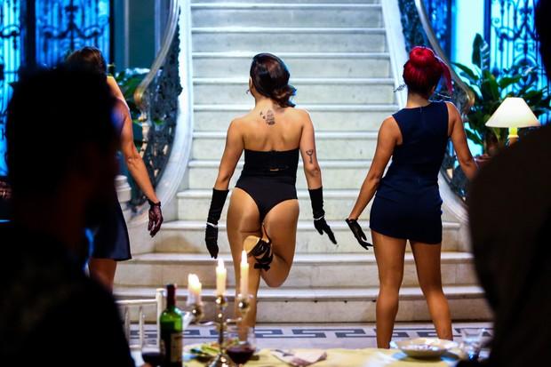 Anitta (Foto: Manoela Scarpa/ Foto rio News)