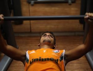 Jean Fluminense (Foto: Nelson Perez / Fluminense)