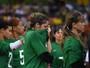 Meninas falam em campanha histórica e unem forças por bronze no goalball