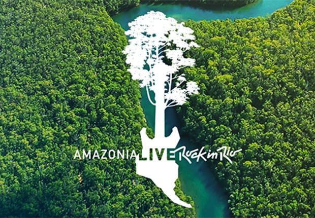 Projeto já angariou mais de 3 milhões de árvores, sendo que um terço delas já foram plantadas (Foto: Facebook / Rock in Rio)