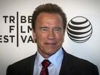 Arnold Schwarzenegger substituirá Donald Trump em reality show