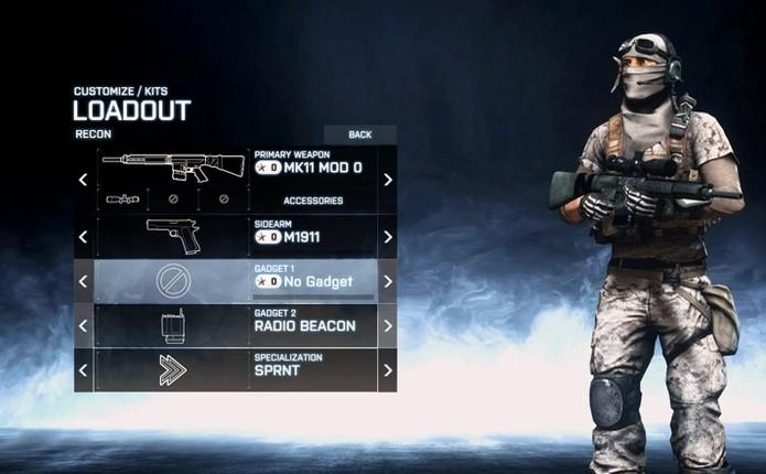 Extras de Battlefield e jogos de tiro desbloqueiam todo o conteúdo por DLC (Foto: Divulgação/EA)