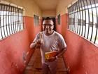 Detentos conquistam primeiro lugar em vestibulares no Pará