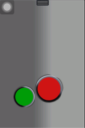 Bad Red Dot
