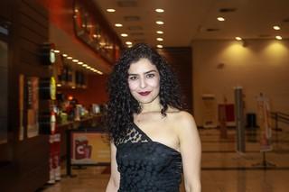 Letícia Sabatella (Foto: Raphael Castello / AgNews)