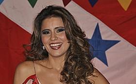 Lia Sophia participa de Amor Eterno Amor