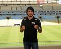 """Erick Silva tem antídoto para jogo de Koscheck: """"Mão dura o tempo todo"""""""