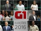 Candidatos à prefeitura de Macapá chegam à Rede Amazônica