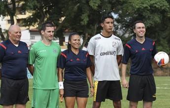 Guarani sai atrás, mas vira com brilho de Fumagalli e vence Inter de Limeira