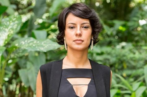 Andreia Horta (Foto: Felipe Monteiro / Gshow)