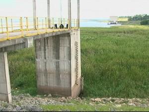 Represa de Taiaçupeba está entre as que mais registram afogamentos no Alto Tietê. (Foto: Reprodução/TV Diário)