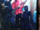 Estado de menino baleado em troca de tiros com a PM é grave, diz Saúde