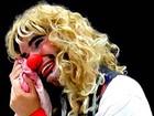Espetáculo Cinderela às Avessas faz adaptação de clássico infantil