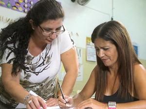 Programa da Alfabetização de Adultos está com inscrições abertas em Nova Odessa (Foto: Jean Gunar)