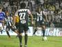 Revelações de Atlético-MG, Cruzeiro e Corinthians disputam gol mais belo