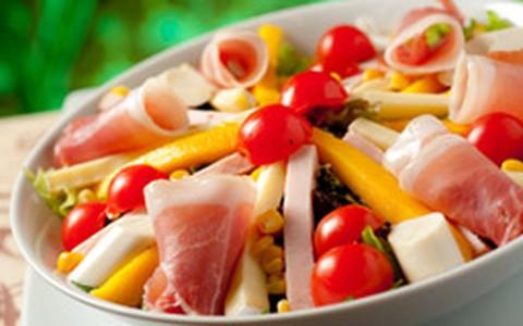Salada romana