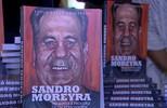 Biografia do jornalista Sandro Moreyra é lançada no Rio