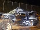 Colisão entre carros mata homem de 34 anos na SP-215 em Porto Ferreira