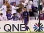 Champions da Ásia: brasileiros marcam, e Al Ain vence primeira semi