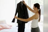 Como se vestir na entrevista de emprego                      (Thinkstock / Getty Images)