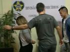Dois suspeitos de espancar vendedor até a morte em Ipanema são presos