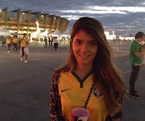 Bruna Chaves, de 24 anos, de Belo Horizonte.