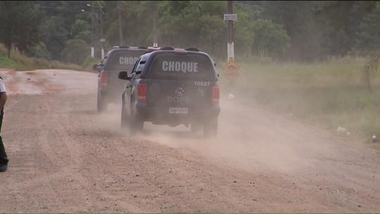 'Excesso suportável', diz diretor sobre presídio que teve rebelião no Paraná