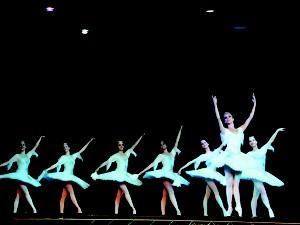 Dançaraxá aconteceu entre os dias 13 e 16 de agosto (Foto: Dançaraxá/Divulgação )