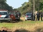Polícia prende suspeito após tentativa de homicídio em Bauru