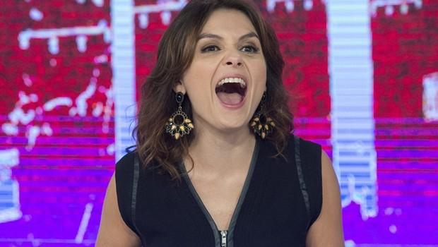 Monica Iozzi (Foto: Estevam Avellar/Globo)