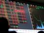Bovespa tem perda de 10% em maio (REUTERS/Paulo Whitaker)