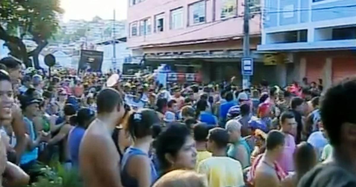 Nova Portaria amplia restrições no carnaval de São João ... - Globo.com