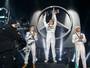 Nem Hamilton, nem Rosberg: piloto  de turismo vence evento da Mercedes