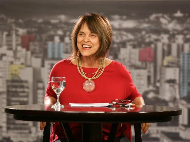 Historiadora da Unicamp Margareth Rago faz a curadoria dos debates no Café Filosófico de junho (Foto: Divulgação/CPFL Cultura)