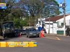 Exército faz blitz com Brigada Militar na Zona Sul de Porto Alegre