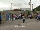 Petrópolis tem 50% de escolas estaduais paralisadas, diz sindicato