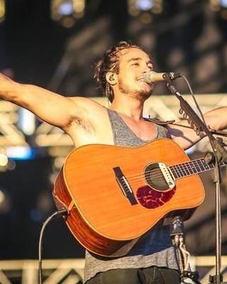 Tiago Iorc (Foto: Jefferson Bernardes/ Agência Preview)