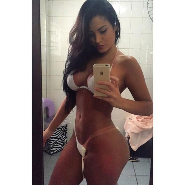 Cláudia Alende (Foto: Reprodução/Instagram)
